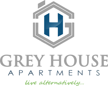 Grey House Apartments